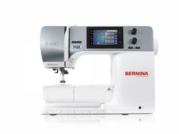 Bernina 480 Nähmaschine